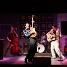 Photo Flash: First Look at MILLION DOLLAR QUARTET, Bowing Tonight in Toronto