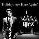Retro Pop Artist Klez Shares New Holiday Single & Video