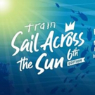 Train's Sail Across The Sun Cruise Announces Lineup Additions Photo