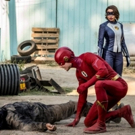 BWW Review: Things Get Creepy on This Week's Episode of THE FLASH