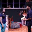 BWW Review: Capital T's I AND YOU Waxes Poetic