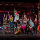 BWW Review: RENT at the Public Theater in San Antonio, Texas Photo