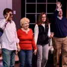 BWW Review: A RED PLAID SHIRT Gives a Comical Look into Retirement at HOMEWOOD THEATRE