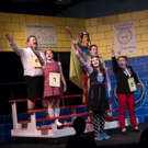 Photo Coverage: First look at Hilliard Arts Council's 25th ANNUAL PUTNAM COUNTY SPELLING BEE