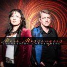 Debut Album from Christian Music Duo Mere Messengers Garners Covenant Award Nominatio Photo