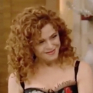 VIDEO: Bernadette Peters Talks Taking Over Lead in HELLO, DOLLY! on LIVE