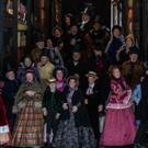 Photo Flash: Lyric Opera of Chicago Presents LA BOHEME Photo