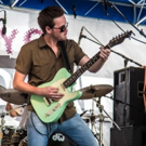 Andy Sydow Performs At Sounds Exciting Summer Concert Series