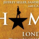 Take Your Shot At Auditions For HAMILTON West End Photo