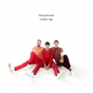 Houndmouth Release 'WAITING FOR THE NIGHT' From Their Upcoming Reprise Records Album GOLDEN AGE