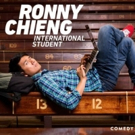 Comedy Central to Premiere RONNY CHIENG: INTERNATIONAL STUDENT As A Comedy Central App Exclusive