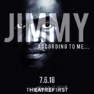 TheatreFIRST Presents JIMMY: ACCORDING TO ME... With Carl Lumbly And Delroy Lindo Photo