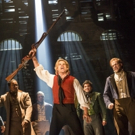 BWW Review: All These Years Later, LES MISERABLES - Now Playing at the Peace Center - Photo