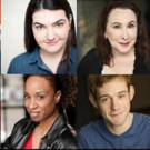 Cast Announced For The World Premiere Of THE HOLIDAY RADIO SHOW: 1943 Photo