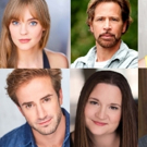 Cast announced for The Artistic Home's ADA AND THE ENGINE Photo