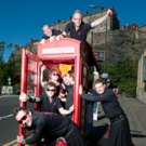 The Red Hot Chilli Pipers to Perform at the State Theatre