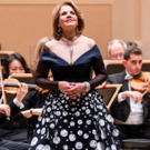 BWW Review: What Retirement? Fleming Soars in Final Scene from CAPRICCIO with the Bos Photo