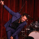Photo Coverage: Clint Holmes Warms Up The RRazz Room On Route To The Grammy Awards