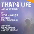 Industry Reading Of THAT'S LIFE By Steve Monarque Will Be Held at Alchemical Theatre  Photo