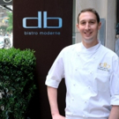 Chef Spotlight: Executive Chef Chris Stam of db BISTRO MODERNE