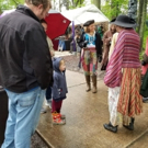 Hear Ye, Hear Ye! The Gates Have Opened At The New Jersey Renaissance Faire Photo