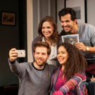 Cherry Lane Theatre's ACTUALLY WE'RE F** KED Extends Through April 21 Photo