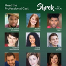 Windy City Performs Announces Cast Of SHREK THE MUSICAL Photo