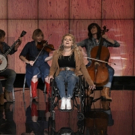 VIDEO: Ali Stroker Performs 'I Cain't Say No' on LIVE WITH KELLY AND RYAN