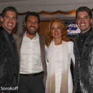 Photo Coverage: Will and Anthony Nunziata Play The Royal Room at The Colony Hotel Photo