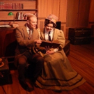 Photo Flash: First Look at DADDY LONG LEGS at Winter Park Playhouse Photo
