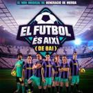 BWW TV: Presentación de EL FUTBOL ES AIXÍ (DE GAI)