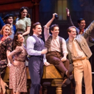 BWW Review: 'S Wonderful, 'S Marvelous, 'S That Simple for the National Tour of AN AMERICAN IN PARIS
