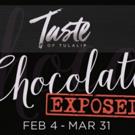 CHOCOLATE EXPOSED Comes to Tulalip Resort Casino Photo