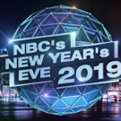 Carson Daly and Chrissy Teigen to Host NBC'S NEW YEAR'S EVE 2019 Photo