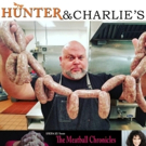 Chef Hunter of Hunter & Charlie's - Teams Up With Actress Debrianna Mansini at THE ME Photo