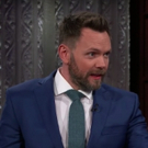 VIDEO: Joel McHale Talks Working With, Then Playing, Chevy Chase Video
