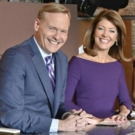 John Dickerson Replaces Charlie Rose as CBS THIS MORNING Anchor