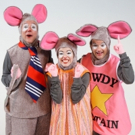 Mischievous Mice Sail To Centerstage In Steven Kellogg's THE ISLAND OF THE SKOG Photo