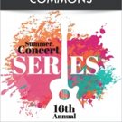 Geneva Commons Announces Band Lineup for 16th Annual Free Summer Concert Series Photo