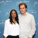 Photo Coverage: Audra McDonald & Michael Shannon Get Ready for FRANKIE AND JOHNNY IN THE CLAIR DE LUNE Photos
