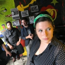 Chicago's Blues/Soul/Punk Band The Claudettes, Address Harassment with Exclusive Live Photo