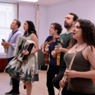 BWW TV: Get a Taste of What's to Come at NYMF 2018- Previews of INTERSTATE, SONATA 19 Video