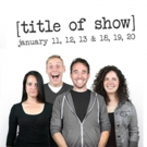 Greendale Community Theatre to Present [title of show] This January