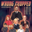 Dog Stuff Presents the World Premiere of Dada Deconstruction WRONG CHOPPED At Firehouse