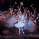 Ballet West Performs Willam Christensen's THE NUTCRACKER at the Kennedy Center