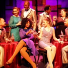 Photo Flash: Meet the Cast of SMOKEY JOE'S CAFE at Stage Door Theatre
