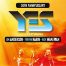 YES Featuring Jon Anderson, Trevor Rabin, & Rick Wakeman Live At The Apollo Arrives on DVD & Blu-Ray September 7