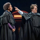 CURSED CHILD Stars Noma Dumezweni and Jamie Parker Chat with CBS THIS MORNING Podcast