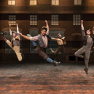 Photo Flash: Meet the Cast of NEWSIES, Opening Tonight at Pioneer Theatre Company Photo