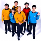 Drag Kings are Back by Popular Demand with STAR TREK LIVE Photo